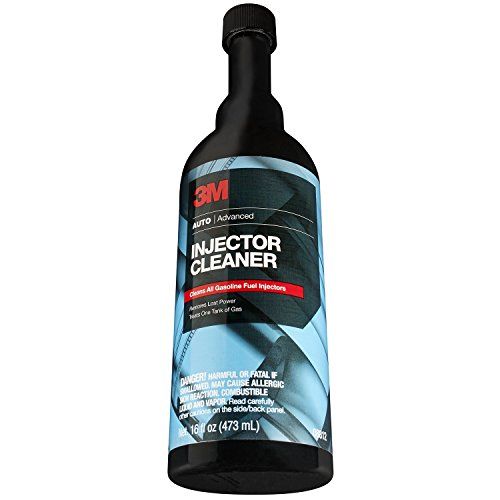 3M 08812 Injector Cleaner Bottle
