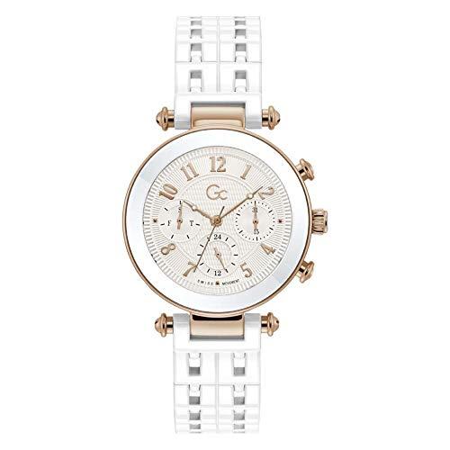 Gc Y65001L1MF Reloj de Damas