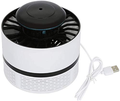 GYC Ménage Mini Portable Safe Pest Repeller Électronique UV Lampe Lumière Moustique Tueur Buzz Fly Insecte Bug Killer pour Chambre Ménage