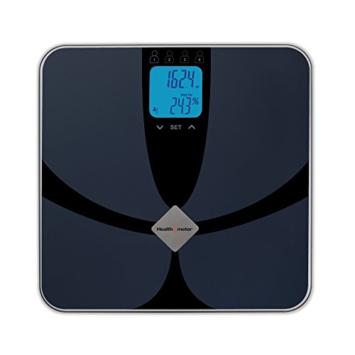 Health O Meter Body Analysis Scale
