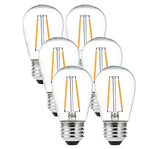 10 Pcs Set of 12V 2W BA7S Light Bulbs Aerzetix