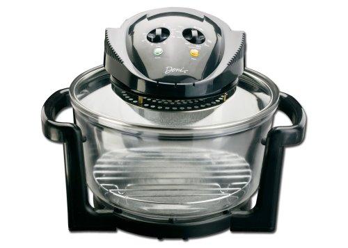 Deni 10400 Quick-n-Easy 10-4-Quart Convection Oven