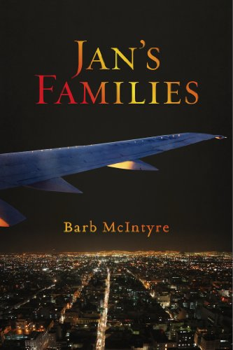 Book: Jan's Families by Barb McIntyre