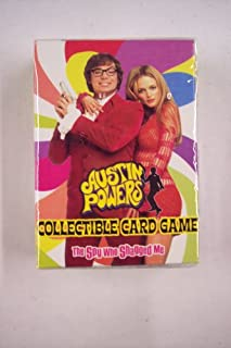 Best austin powers card game Reviews