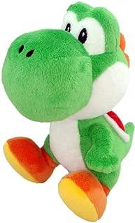 Nintendo Official Super Mario Yoshi Plush, 9.5