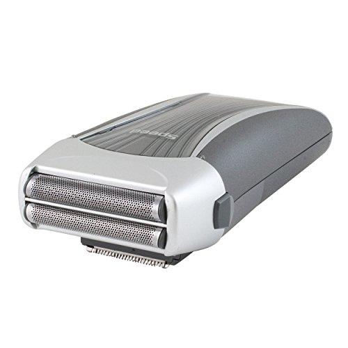 Jtrim Travel Electric Shaver For Men Speed 2 Flex 2...