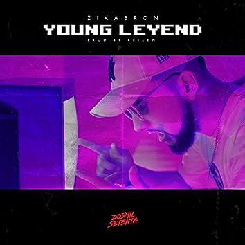 Young Leyend (feat. Zikabron)