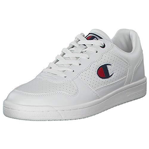 Champion Legacy Herren Sneakers Chicago weiß 45