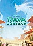 Raya y el último dragón. Megacolor: Libro para colorear (Disney. Raya y el último dragón)