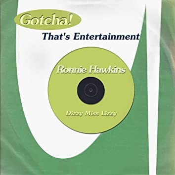 Dizzy Miss Lizzy (That's Entertainment)
