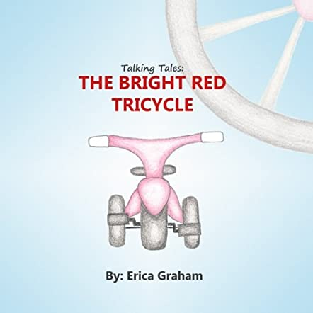 Talking Tales The Bright Red Tricycle