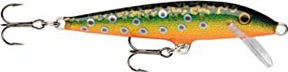 Rapala Original Floater F05 Balsa Minnow
