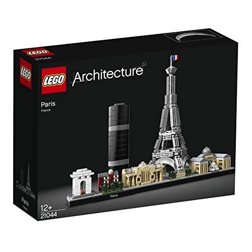Unbekannt Lego® Architecture Paris