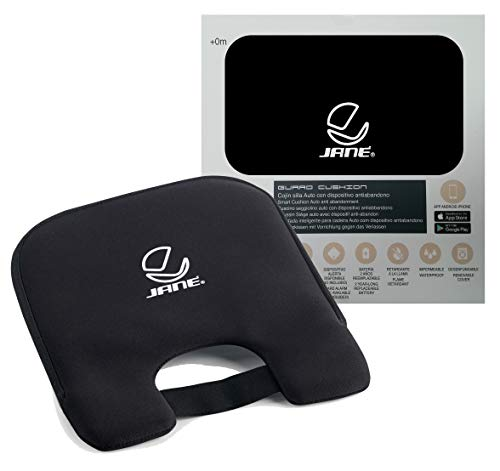 Jane Guard Cushion dispositivo anti abbandono con batteria lunga durata sostituibile