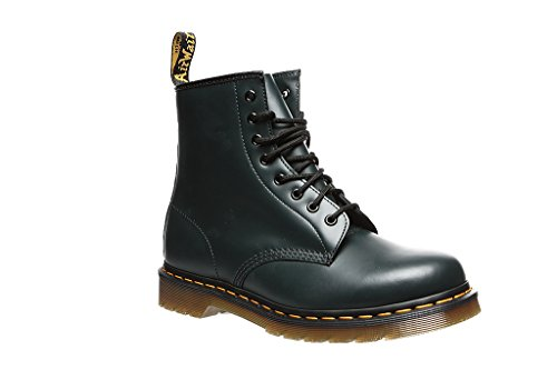 Dr. Martens 1460 8 Eye Boot Navy Smooth 46