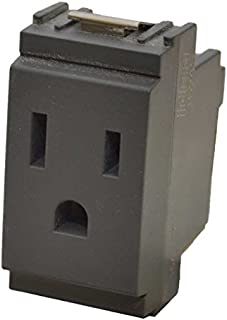 Vimar Boat Outlet Socket 16245 | 15A 127V Idea American