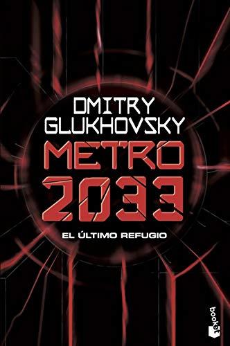 Metro 2033 (Ciencia Ficción)