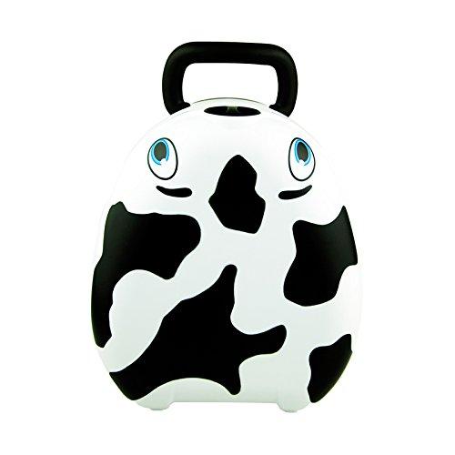 My Carry Potty Töpfchen-Kuh, tragbar+auslaufsicher