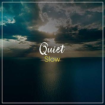#Slow Quiet