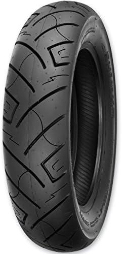 Amazon Com Shinko 777 Rear Blackwall Tire 160 80 15 Automotive