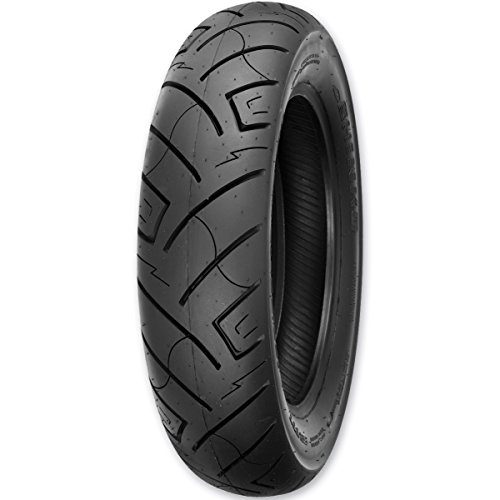 Shinko 777 Front Tire (130/90-16 Reinforced)