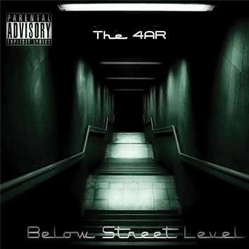 Below Street Level