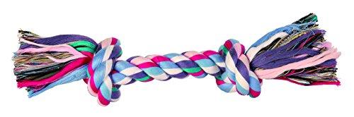 Trixie Spieltau Bunt Baumwolle 26cm 3272