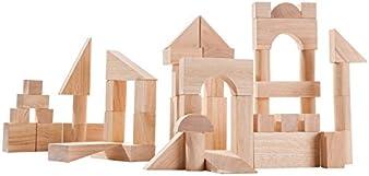 PlanToys 50 Unit Blocks