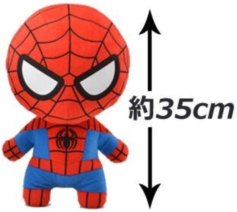 ventas en línea de venta Spider-Man Mega Jumbo Stuffed Stuffed Stuffed Animals  Todos los productos obtienen hasta un 34% de descuento.