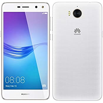 Huawei Y5 2017, 4G, 16Gb, 2Gb Ram, Dual Sim, Gold: Amazon.es ...