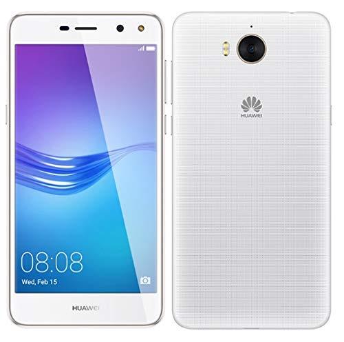 Huawei Y5 2017, 4G, 16Gb, 2Gb Ram, Dual Sim, Blanco