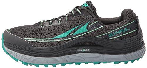Altra Olympus 2.0femmes goutte de Zero Trail Chaussures de Course avec semelle extérieure Vibram,...