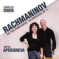 Rachmaninov: Two