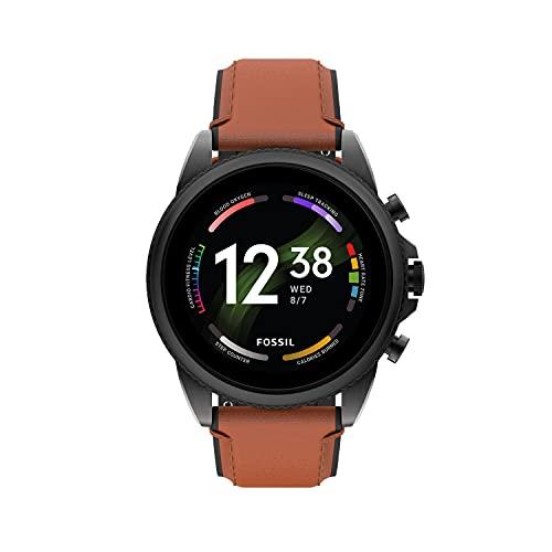 Fossil Gen 6 Smartwatch (Model: FTW4062V)