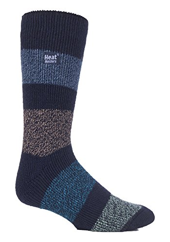 HEAT HOLDERS - calcetines invierno termicos hombre gruesos nieve colores 39-45 eur (39-45 eur, Loweswater)