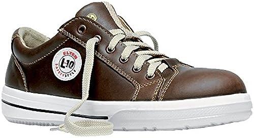 Elten 2062284 - braun bajo el trabajo número de calzado 43 esd o2
