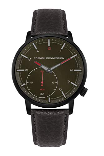 French Connection Armbanduhr FC1332N