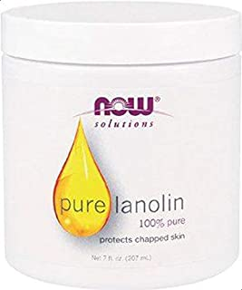 Now Foods LANOLIN PURE