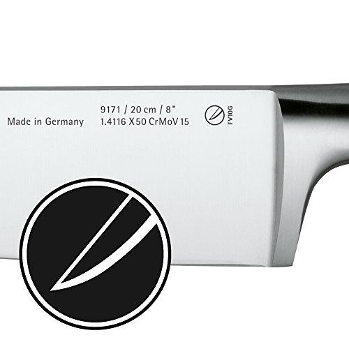 WMF Messerset 5-teilig Grand Class - 12
