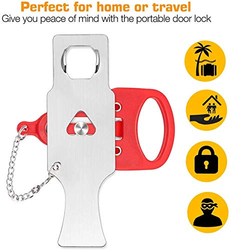 KAVAVE Lock Gives Your Additional Safety Missouri
