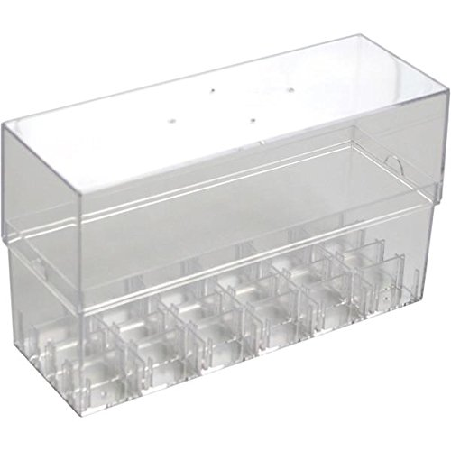 Copic Wide Marker Case - Empty-Holds 24