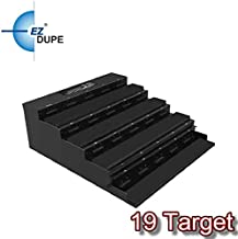 EZ DUPE Spartan Open Platform 19 Target High Speed HDD SSD Duplicator Sanitizer Clone