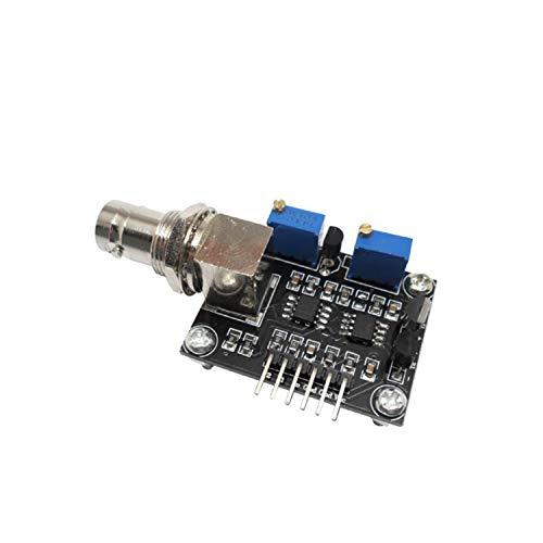 LTH-GD Sensor Actual PH Valor del módulo del Sensor de detección con PH Doble compensación de Temperatura detectan Corriendo