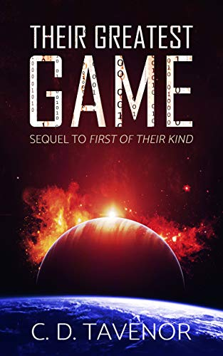 Their Greatest Game by Tavenor, C. D. ebook deal