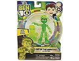 Ben 10 BEN47310 Figura de acción translúcida , color/modelo surtido