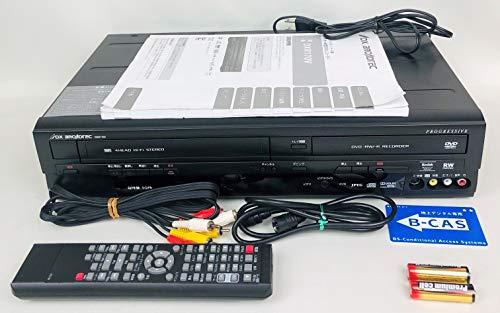 『DXアンテナ 地上デジタルチューナー内蔵ビデオ一体型DVDレコーダー DXR170V』の1枚目の画像
