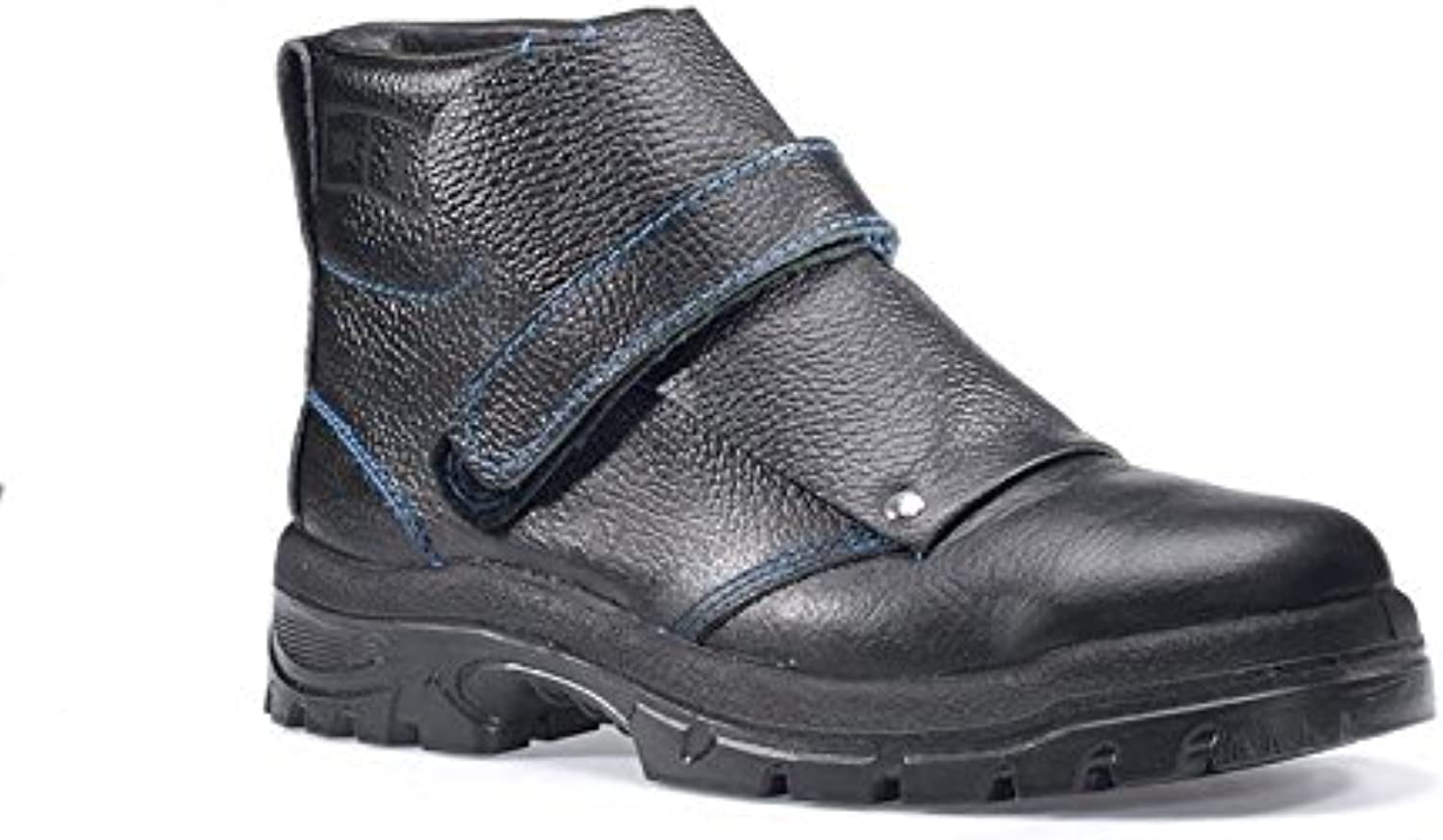 GOLIATH WELDERS SAFETY BOOT (6)