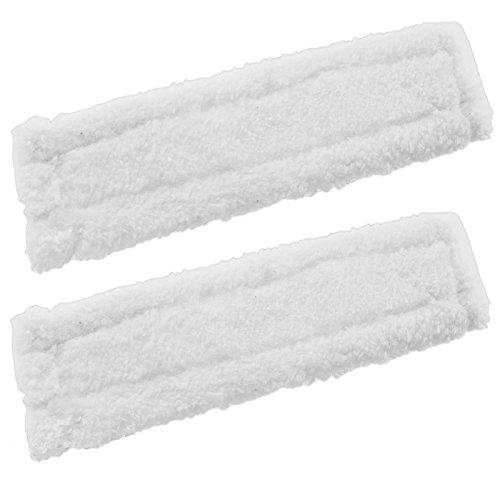 SPARES2GO aerosol cristal aspiradora almohadillas