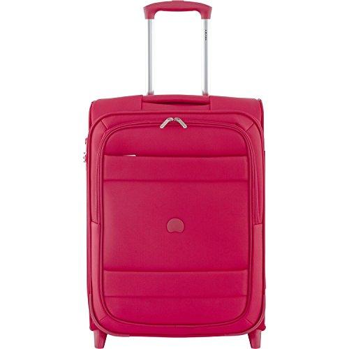 Delsey Indiscrète Maleta, rojo - equipaje de cabina
