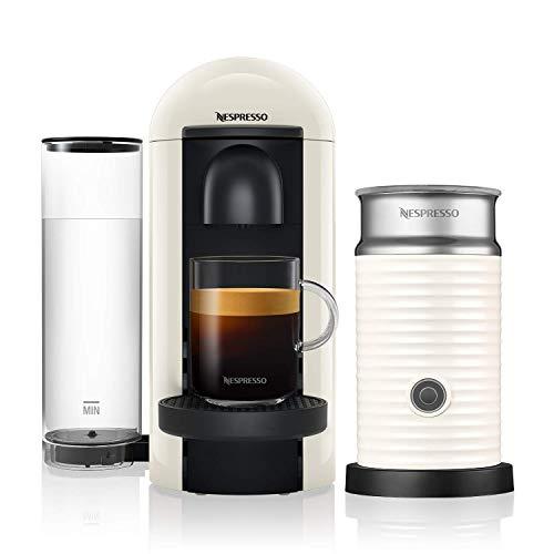 Lista de Cafetera Nespresso más recomendados. 5
